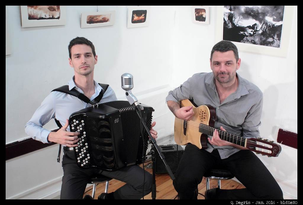 accordé swing Duo accordéon et guitare 2