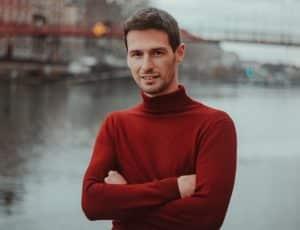 Grégory Chauchat - accordéoniste de Lyon
