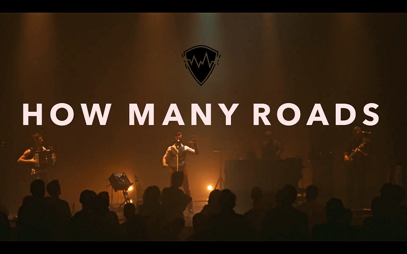 How Many Roads_Combo Charlie version live