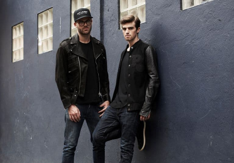 chainsmokers rich