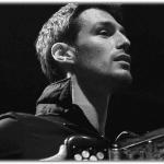 gregory chauchat accordeoniste - coopérative de mai - Clermont-Ferrand