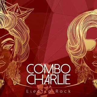 pochette EP Combo Charlie