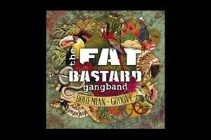 vignette FAT bohemian groove